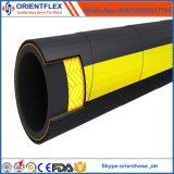 Tubulação de mangueira hidráulica de borracha do melhor preço SAE100 R1 de China