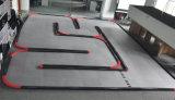 Professioneel het Rennen van het Pretpark Spoor 40 het Spoor van Vierkante Meters RC