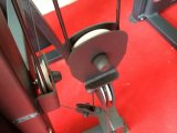 Body Buildingのための適性Equipment Gym Equipment Commercial Shoulder Press