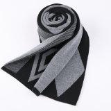Sjaal van de Winter van het Patroon van mensen de Manier Gecontroleerde Warme Geweven (YKY4614)