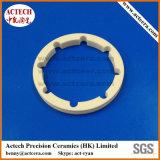 Anello di chiusura di ceramica fabbricante personalizzato