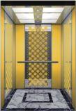 El espejo de la elevación del elevador del pasajero grabó al agua fuerte Sr. y Mrl Aksen Hl-X-049