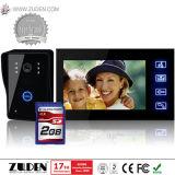 HauptAutomation 7inch Villa/Home/Building Video Door Phone