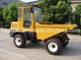 China de MiniKipwagen van 3 Ton, de Hete Verkoop van de Kipwagen Fcy30 van de Plaats, de Vrachtwagen van de Kipper