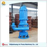 Anti macchina della pompa di estrazione dell'oro di corrosione dei residui sommergibili sotterranei