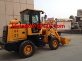 Китай Mini Wheel Loader Small Loader Coal Loader для Sale