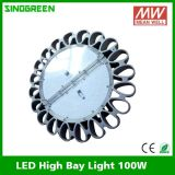 Osram SMD3030 LED High Bay Light 100W 세륨 RoHS