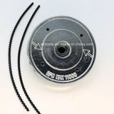 Oregon 55-403 55-404 Cabezal de ajuste de alta presión de aluminio para servicio pesado