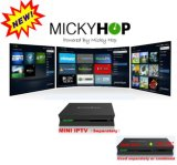 Migliore Android IPTV con Almost 10000 Channels
