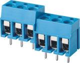 PCB 널 (WJ300-5.0/10.0)를 위한 PCB 끝 구획 연결관
