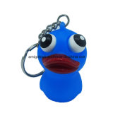 アヒルの目のPopingのプラスチックおもちゃ