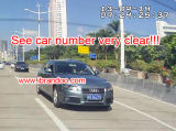 720p HD Car DVR para Bus, Taxi, Truck, Tank, Police Car
