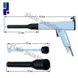 Accessoires automatiques électrostatiques de Rod de prolonge de pistolet de pulvérisation de poudre