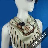 Handkerchief di seta per Lady