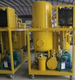 Machine utilisée de nettoyage de pétrole de turbine de bonne qualité