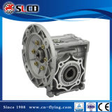 Wj (NMRV) Series Hollow Shaft Worm Gear Unit para Machine
