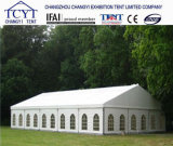 イベントのための屋外の明確なスパンの結婚披露宴のテント