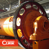 China Made Ball Mill moagem para venda