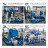 Estação de sistema de enchimento de L-CNG de alta qualidade