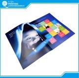 Unterschiedliches kundenspezifisches Broschüren-Drucken der Größen-A5 A6