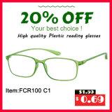 Venda quente! ! Formar os vidros de leitura/magros/vidros do leitor
