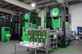 Máquina automática del rodillo del papel de aluminio del hogar