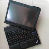 Таблетка диагностического инструмента X201t звезды C4 HDD SD C4 MB