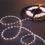 Streifen der Seitenansicht-335 weißer flexibler LED (ZD-FS335-60W)