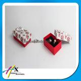 Фабрика OEM Китая делает бумажную коробку подарка для пакета ювелирных изделий