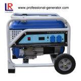 7kw de kleine Water Gekoelde Generator van de Benzine