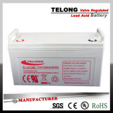 12V200ah Deep Cycle Lead Acid Battery для Solar System