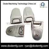 Prototyp der CNC maschineller Bearbeitung
