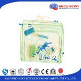 X raggio Luggage e Parcel Scanner con il formato 650*500mm del traforo