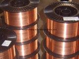 セリウムの工場が付いている溶接ワイヤ(Er70S-6)を保護する二酸化炭素のガス