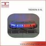 Mini barra ligera del coche policía linear 32W con el montaje magnético