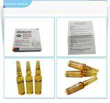 Analgin inyección de 500 mg / 5ml 50 de / con carpetas