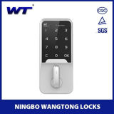 Wangtongの高い安全性の新しくスマートなキャビネットロック