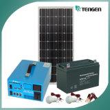 Het Huis van het Systeem van het zonnepaneel, de Prijs van het Zonnepaneel Sunpower