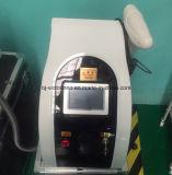 良質QスイッチND: YAGの入れ墨の取り外しの美の器械