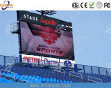 Afficheur LED P6 extérieur de panneaux-réclame visuels mobiles avec la définition élevée