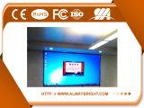 Schermo di visualizzazione di pubblicità dell'interno di alta risoluzione del LED P6