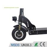 Fournisseur de Shenzhen Chine mini vente en gros électrique 36V 350W de vélo de 8 pouces pliant la bicyclette électrique