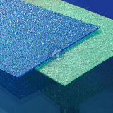 Geprägtes festes Blatt der Qualitäts-2015 Polycarbonat