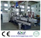 20-133mm Screw CaCO3 Filler Mastrubatch Granulation Line /Plstic Color Mastrubatch Compounding Machine