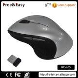 Souris sans fil optique de vente chaude de la souris 2.4G d'ordinateur de modèle neuf