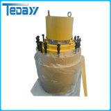 Cilindro dobro do petróleo de Rod com o Single-Acting para a bomba de lama