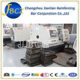 Tipo accoppiatore meccanico di Dextra del tondo per cemento armato