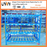 Easy Selecting Warehouse Carton Flow Rack
