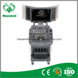 Mijn-A029 19 het Systeem van de Ultrasone klank van Doppler van de Kleur van de Duim 3D/4D