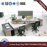 Bueno Oficina Workmaship Muebles de Oficina Malamine Partición